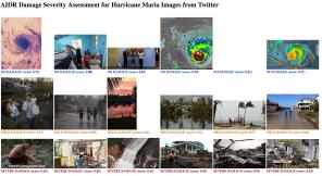 Hurricane Maria damage 1