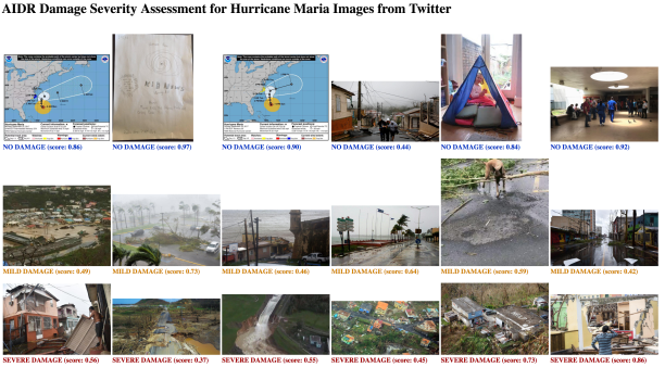 Hurricane Maria Damage 3