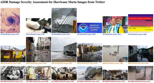 Hurricane Maria Damage 5